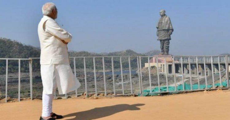 ગુજરાત સરકારનો મહત્વપૂર્ણ નિર્ણય : સ્ટેચ્યુ ઓફ યુનિટી ખાતે બનશે અખંડ ભારતની ગાથા વર્ણવતું મ્યુઝીયમ, જાણો શુ હશે મુખ્ય આકર્ષણો?