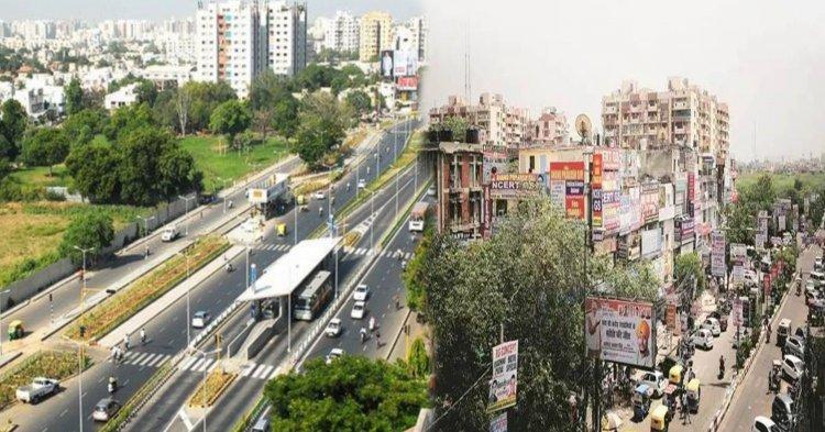 Exclusive : મોટા શહેરો હવે તૂટવા જોઈએ કેમ ? કારણ કે.....